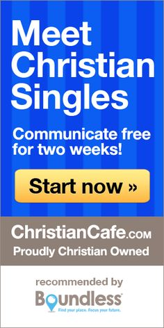 Stop Shopping for a Spouse-I did actually laugh out loud when I clicked on a link which would direct me to a story titled 'Stop Shopping for a Spouse' (A Christian Blog) and this ad appeared beside the story.  (Ha!)