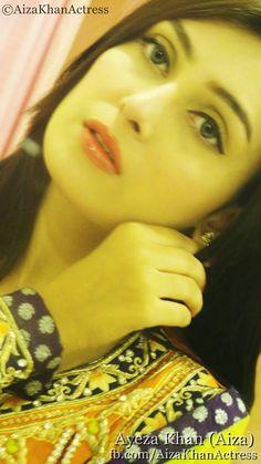 Ayeza Khan <3