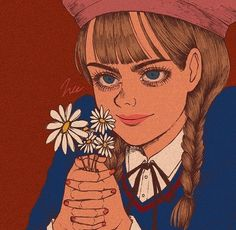 Find images and videos about girl and heezey on We Heart It - the app to get lost in what you love. Pretty Art, Cute Art, Girl Cartoon, Cartoon Art, Drawing Sketches, Art Drawings, Blood Art, Cartoon Quotes, Scary Art