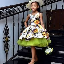 """Amazing Kids Clothing By """"Ms Izella Kids Couture"""" » Whp media Baby African Clothes, African Dresses For Kids, Latest African Fashion Dresses, Dresses Kids Girl, Kids Outfits, African Kids, Dress For Girl Child, Kids Dress Wear, Kids Gown"""