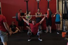 #Personal_Trainer_Markham helps to push up your fitness level high, & evolves in flow of exercising. #Crossfitsolidground  @ crossfitsolidground.com