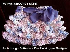Free crochet patterns! Patterns from Hectanooga Designs, Three Crochet Chicks and more!