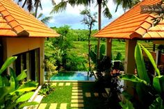 True Bali Experience in Lelki Villa in Canggu