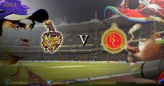 KKR vs RCB IPL 2015 match preview and prediction