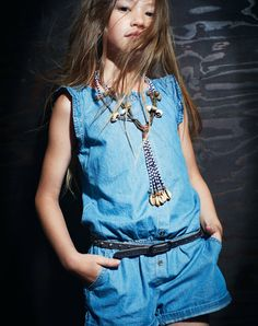 United Colors of Benetton Summer 2014 - Kids Collection