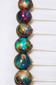 6 Hubble Lollipops   15 Gifts For The Science Lovers On Your List