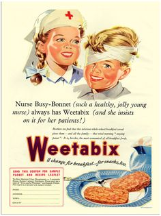 1950s adverts - Google-haku