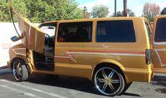 A-van-ta-door #carmods #modauto #modbargains #showcar #cars #carenthusiast #Automotive