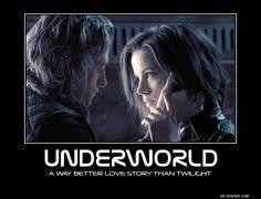Underworld by chaosdragon89.deviantart.com on @deviantART