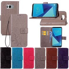 Find More Flip Cases Information about Luxury Leather Flip Case For Samsung Galaxy S8 Case Plus Samsung S8 S 8 Case Protective Wallet Phone Cover for Galaxy S8Plus Bag,High Quality case for samsung galaxy,China case for samsung Suppliers, Cheap flip case from China Made 3C Accessories Store on Aliexpress.com