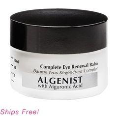 Algenist Complete Eye Renewal Balm   Birchbox