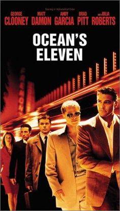 Ocean's Eleven... Twelve... Thirteen...