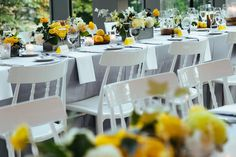 This Whimsical Canadian Wedding Has The PRETTIEST Accents