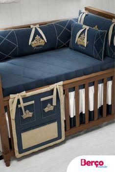 e07fe74340 5 inspirações para decorar o quarto de bebê com o estilo vintage