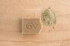 Mydło naturalne - z algami - mydlofaktura - Mydła