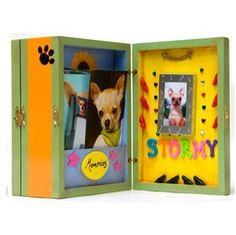 Pet Memory Box by Art Pet Memorials
