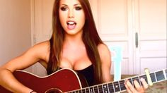 Jess Greenberg , Cover Compilation (AC/DC, Foo Fighters, Nirvana, Rihann...
