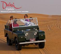 Dubai Desert Safari - Arzo Travels