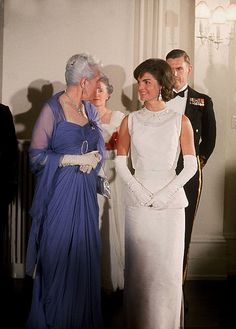 Jackie Kennedy, May 1961 http://www.pinterest.com/goldenheartaly/historical-figures/