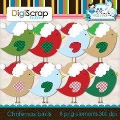 Pájaritos Navideños Doodles, Clip Art, Birds, Graphics, Little Birds, Latin Dance, Graphic Design, Bird, Doodle