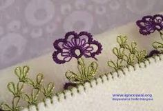 This Pin was discovered by Hab Crochet Unique, Beautiful Crochet, Needle Tatting, Needle Lace, Baby Knitting Patterns, Crochet Patterns, Point Lace, Lace Making, Hand Embroidery