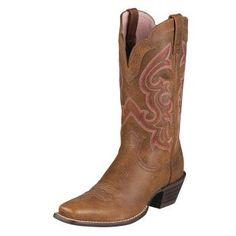 Art cowboy boots  clothes-and-stuff