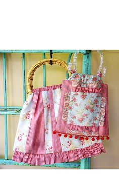 Quilt and Bag Patterns: From Paris with love NR31