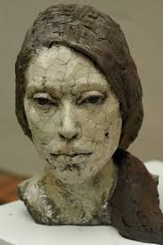 Bildergebnis für keramik skulptur