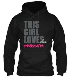 This girl loves her crossfit. Crossfit Baby, Crossfit Clothes, Crossfit Outfit, Crossfit Inspiration, Fitness Inspiration, Workout Attire, Workout Wear, Custom Shirts, Ems Shirts