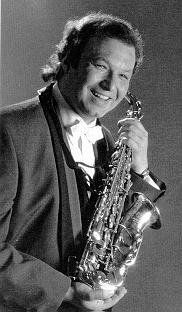 Saxophon Klassik