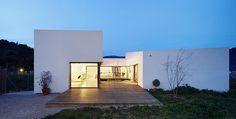 Single Family House : Esporles : Mallorca : 2011