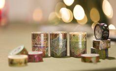 使用mt:mtクリスマスセット2016 Christmas 2016, Candle Holders, Candles, Collection, Porta Velas, Candy, Candle Sticks, Candlesticks, Candle