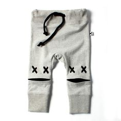 Minti Baby Hidden Knee Trackies
