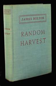 Random Harvest- best ending of a book EVER