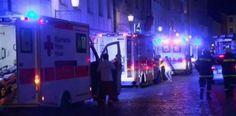 Explosão deixa um morto na Alemanha e autoridades culpam terrorismo