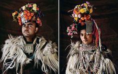 http://www.affairesdegars.com/page/article/4156049920/46-photos-saisissantes-des-tribus-les-plus-reculees-du-monde-avant-elles-ne-disparaissent.html Version Voyages www.versionvoyages.fr