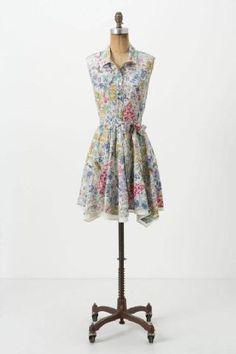 I want this dress. I love the cut. :)  #DiaFrampton