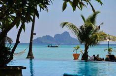 Phi Phi Island Village Beach Resort (Ko Phi Phi Don, Thailand) - Resort Reviews - TripAdvisor