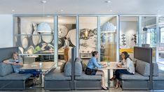 4 Modern Work Café Designs We Love | Coalesse