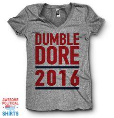 Dumbledore 2016 | V Neck