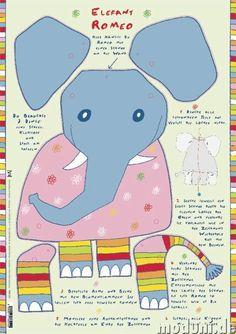 Elefant Romeo