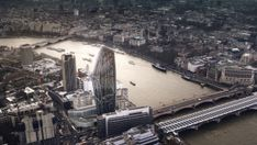 WSP Uses Advanced 3D Modeling to Optimize the Design of Londons Newest Iconic Skyscraper