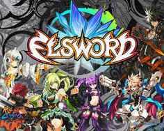 Elsword game, DO NOT DOWNLOAD. They steal your information and hack your computer!!!!!!