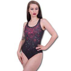 rebelsmarket_womens_blood_rose_bouquet_swimsuit_swimwear_4.jpg