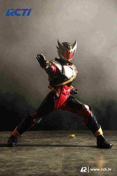 Revelado o papel de Gackt em BIMA Satria Garuda, o tokusatsu da Indonésia - Canais Japão - Herói