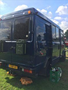 Mercedes Camper, Mercedes Benz, Motorhome, 4x4, Offroad Camper, Van Living, Van Camping, Mobile Home, Land Rover Defender