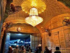 Golden Temple interior | Golden Temple, Amritsar, India | Flickr