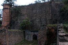 Ruínas - Cajamar -SP