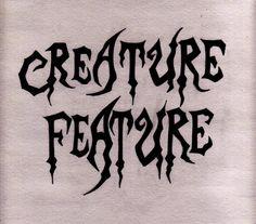 .:Creature Feature:. by ~Menikaio on deviantART