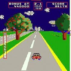 By 1kade_gaming: Changing lanes #changelanes #drivinggame #racinggame #racer #80s #1kade #retrogames #mamegames #mame #oldschoolgames #retro_gaming #arcadegames #arcade #retro #coinops #classicgaming #bartop #vintagegaming #gaminglife #gaming #games #oldgames #bartop #mame #coinops #hyperspin #classicgames #retro_gaming #arcadegames #arcade #arcade #micrhobbit